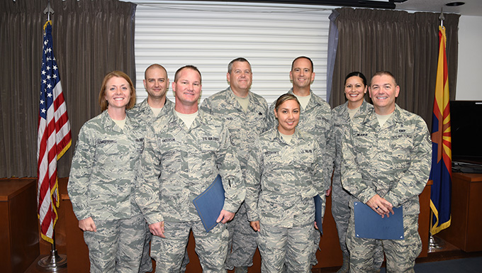Diamond in the rough, preparing a new generation of First Sergeants